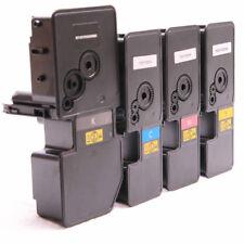 Toner für Kyocera TK5220 TK5230 TK5240 Ecosys M5521 M5526 P5021 P5026 cdn cdw