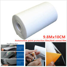 Clear Car Vehicle Paint Protective Film Car Wrap Polyurethane Protector Film
