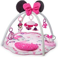 Garden Fun Activity Gym Baby Minnie Mouse /Disney