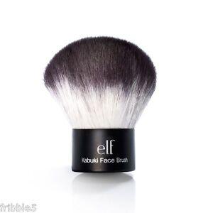 e.l.f. Kabuki Face Brush ELF NEW Free S&H!