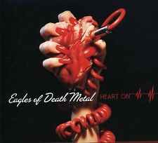 Heart On - Eagles Of Death Metal (2008, CD NUOVO)