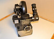 FREIS 435 35mm Studio Reflex Studio Camera w/ Electronic Drive, Video Tap Minty