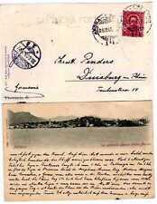 N. 38 su AK Pallanza-del 26.3.1898 dopo Duisburg (23957)