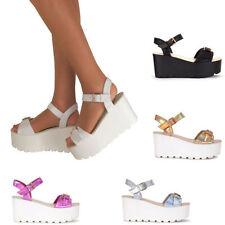 High (3-4.5 in.) No Pattern Party Women's Heels