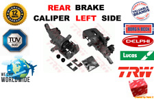 FOR HONDA ACCORD MKV VI 2.0 2.3 2.2 2.0TDI 1993-1998 REAR LEFT BRAKE CALIPER LHS