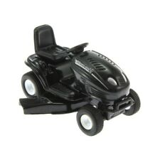 SIKU (1312) 1:32 Scale Die Cast Black MTD Ride-On Lawn Mower - BA