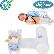 Babykissen Kopkissen Baby Kissen Kinderkissen Lagerungskissen Pl/üsch 45x28cm Neu Lila