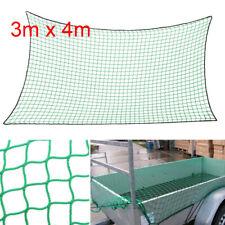 4x3m Mesh Cargo Net Strong Heavy Truck Trailer Climbing Mesh Covers Luggage Nets