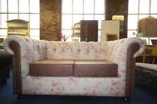 Living Room Handmade Floral Sofas