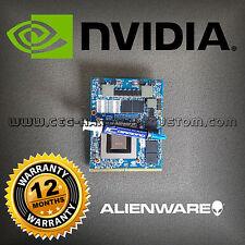 Mise à niveau ☛ NVIDIA GTX 870 M ☛ Alienware m17x r3 r4 17 ✔ WARRANTY