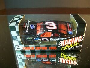 Dale Earnhardt #3 GM Goodwrench Service / Parts 1995 Chevrolet Monte Carlo RCCA
