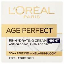 L'Oréal Mature Skin Anti-Ageing Moisturisers