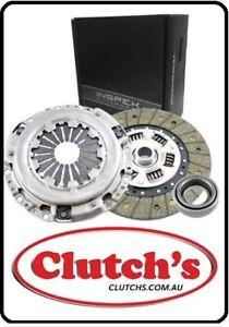 CLUTCH KIT PEUGEOT 206 GTi 10/1999-2004  2L 2.0 Ltr 16V MPFI EW10J4 Gti EW10J4S