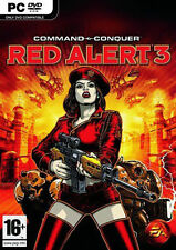 Command & Conquer: Red Alert 3 (PC: Windows, 2008) - US Version
