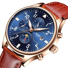 Armbanduhr Herren mechanisch Automatik