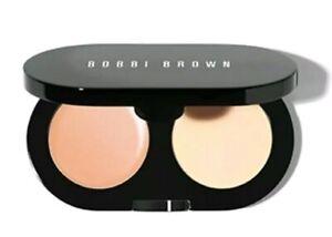 Bobbi Brown Creamy Concealer kit Under Eye Makeup New Choose Color