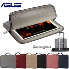 For Asus Transformer Pad/Book ZenPad -Carry Tablet Laptop Sleeve Pouch Case Bag
