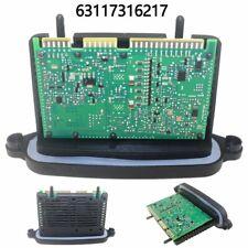 TMS Headlight Driver Module Control Unit For BMW AHL 528i 530i 535i 540i 550i M5