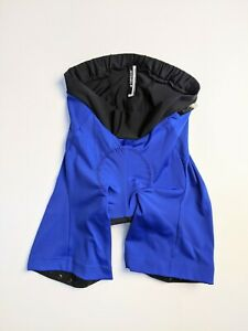 ASSOS  FI.LADY S5 WOMEN CYCLING SHORTS LARGE MINT  CONDITION