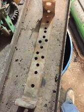 Drawbar Support John Deere Unstyled & Early Styled A Tractor