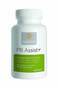 doTERRA PB ASSIST Probiotic Defense Formula  NEW