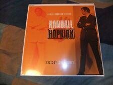 RANDALL AND HOPKIRK DECEASED ORIGINAL SOUNDTRACK RECORD LP ALBUM VINYL ASTLEY