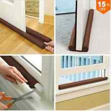 85cm Twin draft Guard door Window air Dust topes Energy-saving