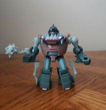 Transformers War For Cybertron Quintesson Pit of Judgment Sharkticon/Gnaw LOOSE!