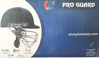 Cricket Helmet - Shrey Pro Guard  Helmet