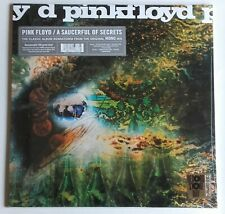 RSD 2019 LP Pink Floyd A Saucerful of Secrets MONO VINYL Album Record Store Day