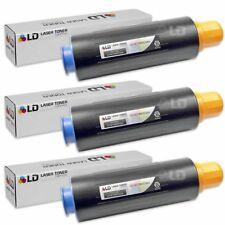 LD © Comp Canon GPR-17 (0279B003AA) Set of 3 Black Toner