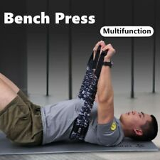 Workout Resistance Rope Band For Muscle Toning & Training Fitness Gym