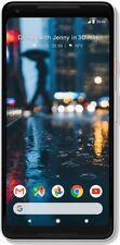 Google Pixel 2 XL 64GB White, TOP Zustand