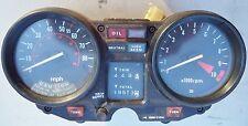 '80 Honda CB750 CB 750 f Super Sport Speedo Gauges Tach Odometer Gauge Cluster