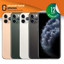 Apple iPhone 11 Pro (2019) 64/256/512GB Desbloqueado Gris/Oro/plata/Midnight Verde