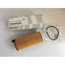 Original BMW Ölfilter Motorölfilter Öl Filter 11428507683 incl. Dichtungssatz