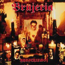 BRUJERIA - BRUJERIZMO   CD NEU