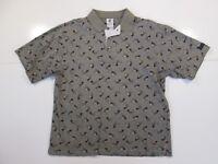 Columbia 100 cotton short sleeve bowling shirt vintage for Columbia cotton fishing shirt