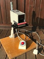 DURST R5 35 Neponeg B&W Darkroom Enlarger with 50mm 3.5 to 22 Lens & Spare Bulb