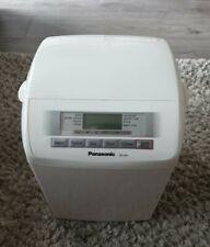 Panasonic SD-254 Multi Function Breadmaker
