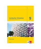 """"""" Lambacher Schweizer. 9. Schuljahr G8. Arbeitsheft plus Lösungsheft. Neubearbe"""