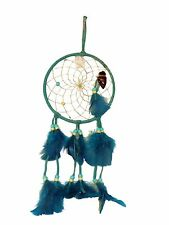 "#14 Artisan Made Dream Catcher 3"" Fair Trade Wholesale Fair Trade Mix Lot 6 Pack"