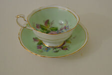 VINTAGE PARAGON TEA CUP WITH SAUCER FINE BONE CHINA