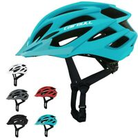 Bicycle Helmets Cycling Safety Protective Helmet MTB Road Mountain Bike Sports