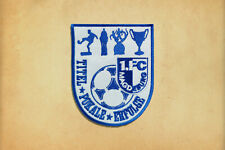 Aufnäher 1. FC Magdeburg Titel Pokale Erfolge