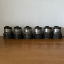 Porsche 911 2.7 Mahle (90ZN2) Pistons and Cylinders 90mm
