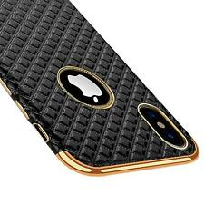 eaLAB luxury iphone x case black xphone slim for apple iphonex cover protective