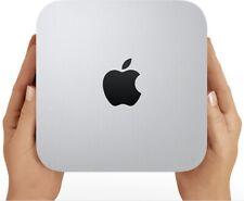 Apple Mac mini A1347 Desktop - (2010) 2.4GHZ  2GB Ram 320GB HD WARRANTY
