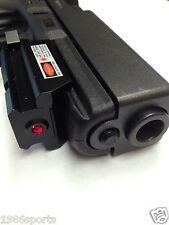 Red Dot Laser sight picatinny Weaver rail Mount 20mm For Pistol Gun Compact #216