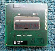 Core Extreme I7 2960XM CPU SR02F 2.7-3.7G/8M Socket G2 5GT/s DMI FF8062700834603